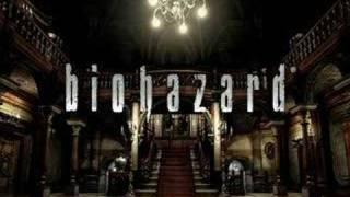 Resident Evil Remake Soundtrack 'Save Heaven'