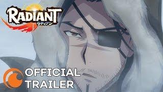 vidéo Radiant S2 - Bande annonce