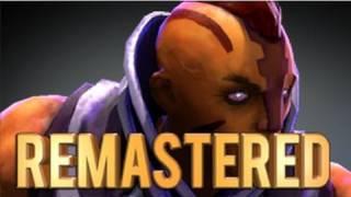 Dota 2 Hero Spotlight - Magina the Anti-Mage [Remastered]