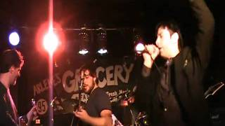 Zandelle - The Final Hour (live at Arlene's Grocery 12-17-10)