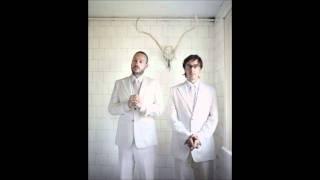 Basement Jaxx feat Sam Sparro - Feelings Gone