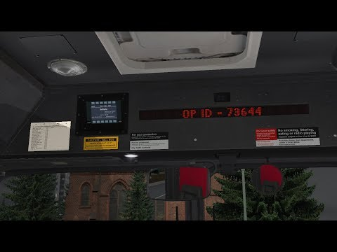 Omsi 2 Bus Simulator Ttc Vision Mod