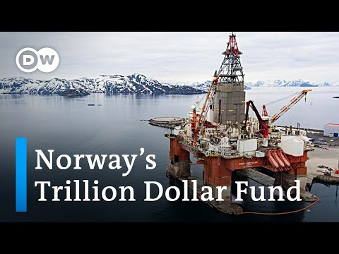 How Norway runs its trillion dollar state fund | DW News