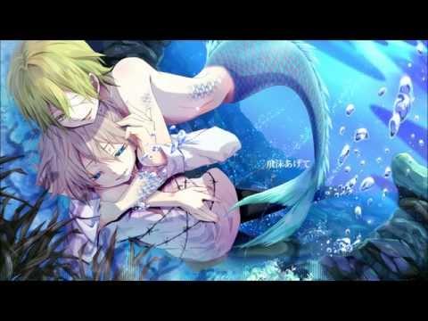 【鏡音レン・Oliver】僕の場所 僕の海【Original Song】