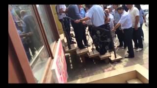 Беспредел полиции в Дагестане