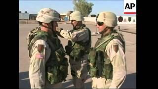 Sep 11 Events In Iraq, Pakistan
