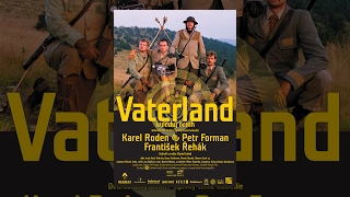Vaterland - Lovecký deník Celý film