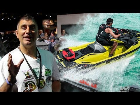 2018 Sea-Doo Reviews