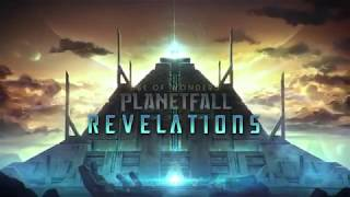 VideoImage2 Age of Wonders: Planetfall - Revelations