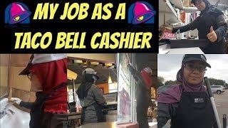 My Job As A Taco Bell Cashier