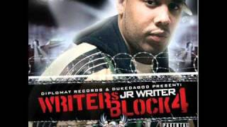 JR Writer - Critcally Acclaimed