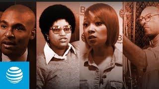 AT&T 28 Days: Celebrating Black History Month