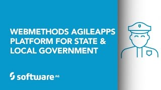 A More Agile and Adaptive Government