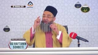 Allâh-u Te'âlâ, Tayyip Beyi Muhafaza Eylesin ve Ona İlhamlar Versin de Bu Memleketi Kurtarsın.