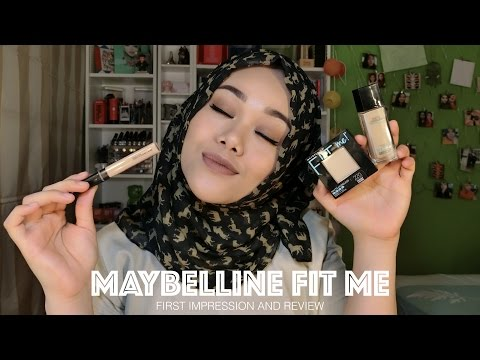 Fit Me Concealer by Maybelline #6