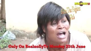 ALICE THE FIGHTER 5&6 (OFFICIAL TRAILER) - 2018 LATEST NIGERIAN NOLLYWOOD MOVIES