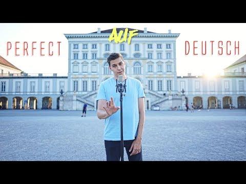 Ed Sheeran - Perfect (AUF DEUTSCH / GERMAN VERSION)