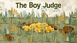The Boy Judge
