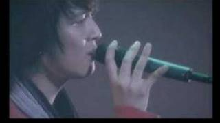 Kim Jeong Hoon - Japan Live Concert - 鸚鵡