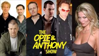 Opie & Anthony - Burr, Jefferies, Halperin & Dr. Z