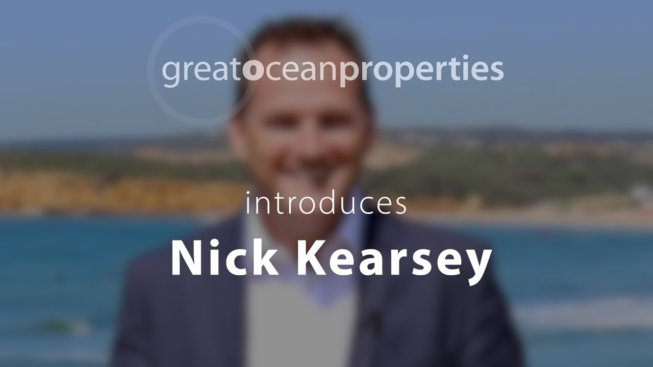 Meet Nick Kearsey