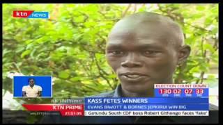 KASS fetes winners of last year's KASS International marathon