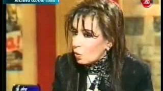 Alfredo Leuco Con Cristina Fernández De Kirchner