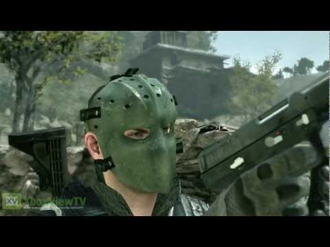 Call of Duty: Modern Warfare 3 Collection 2(Скан)