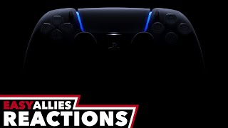 PS5: The Future of Gaming - Easy Allies Reactions