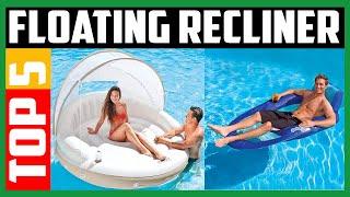 Top 5 Best Floating Recliner in 2020