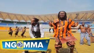Mrisho Mpoto - Njoo Uichukue (Official Video)
