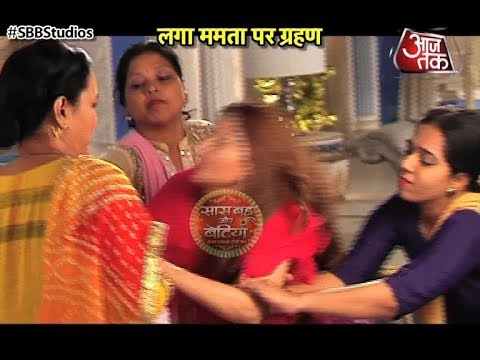 Shakti: SHOCKING! Mahil Morcha Take Saumya's Baby