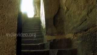 Ajanta Cave No.16, Aurangabad