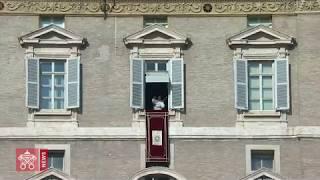 """Francesco: la testimonianza di Giovanni Battista di una """"novità inaudita"""""""