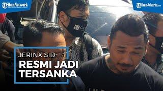 Buntut Unggahan yang Diduga Cemarkan Nama Baik IDI Bali, Jerinx SID Resmi Jadi Tersangka