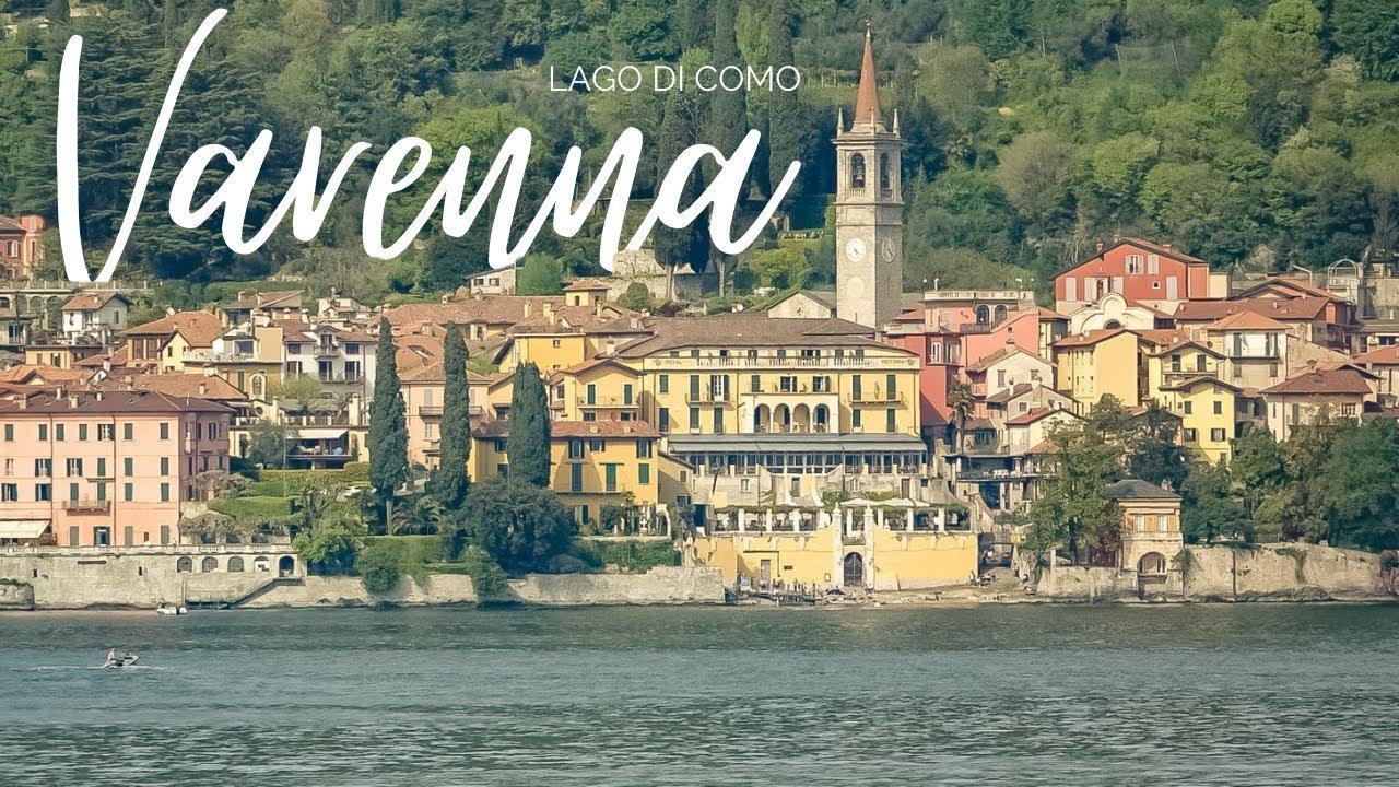 Alla scoperta di VARENNA – Lago di Como