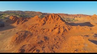 Монгольская одиссея Пустыня Гоби