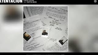 XXXTENTATION - Fuck Love - (remix audio)