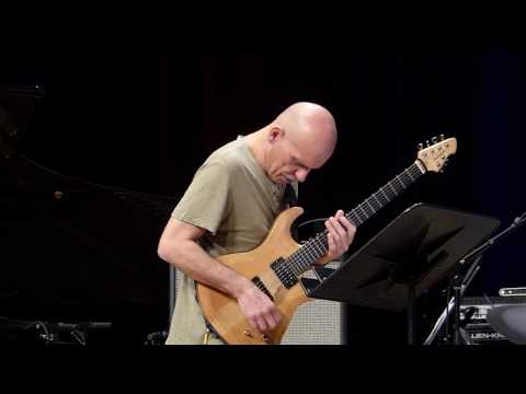 Tim Berne BIG SATAN - Live at Brucknerhaus, Linz, Austria, 2018-02-15 - 02. Part02 online metal music video by BIG SATAN