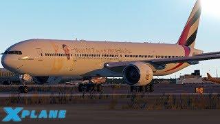 x plane 11 777 takeoff - 免费在线视频最佳电影电视节目