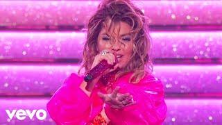 Shania Twain – Live from the 2019 AMAs (Official Video)-Odrobina muzyczki w wieczor andrzejkowy