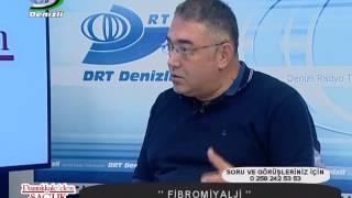FİBROMİYALJİ -UZM. DR. NECDET ÇATALBAŞ
