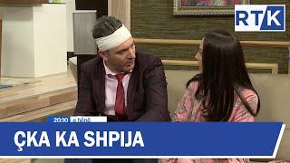 Promo - Çka ka shpija - Sezoni 6 Episodi 13