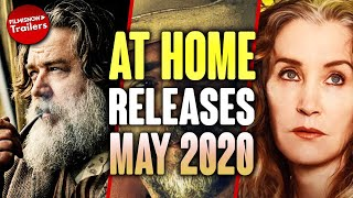 HOME RELEASE MOVIES MAY 2020 | DIGITAL/DVD/BLURAY