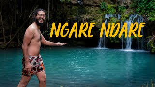 The BLUEST WATER IN KENYA - Ngare Ndare (why is nobody coming here?)