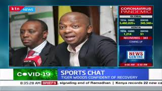 DCI questions Nick Mwendwa, crisis at FKF continues | Sports Chat | Part 2