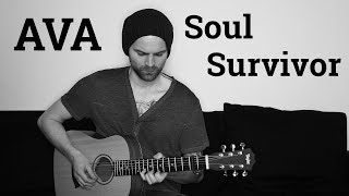 Soul Survivor - acoustic cover by Seb Sedobra