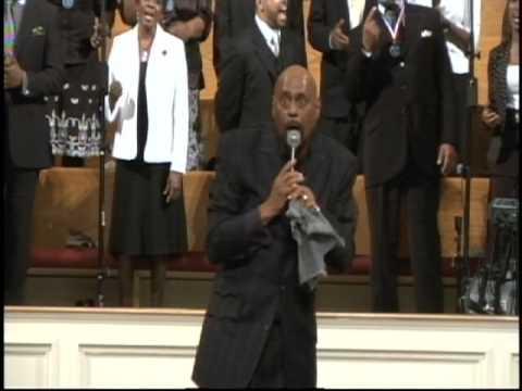 Bishop Paul S. Morton - Your Best Days Yet (LIVE)