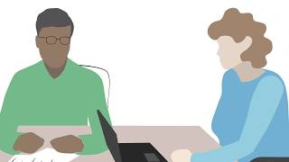فیلمی از صندوق بیمۀ اجتماعی، به زبان سوئدی