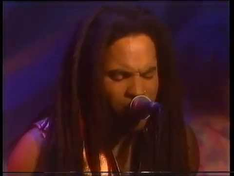 Lenny Kravitz - Heaven Help - Top Of The Pops - Thursday 16th September 1993